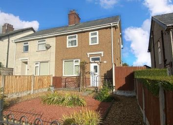 Thumbnail 3 bed semi-detached house for sale in Bryn Clyd, Leeswood, Mold, Flintshire