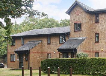 Thumbnail 2 bed flat for sale in Bernard Ashley Drive, London