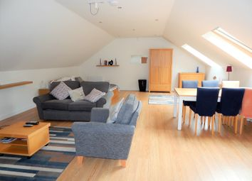 Thumbnail Studio to rent in Whitecross, Abingdon