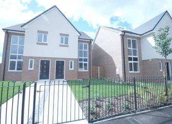 Thumbnail 4 bed semi-detached house to rent in Woodvale, Bolton