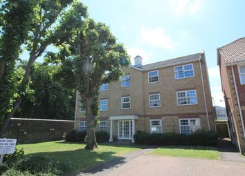 Thumbnail 1 bedroom flat for sale in Chater Court, Walmer, Deal
