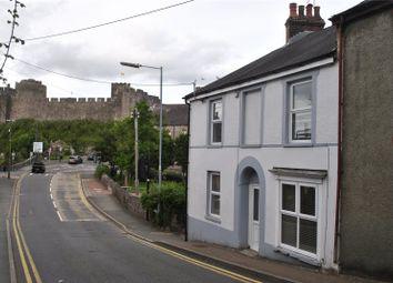 Thumbnail 3 bed end terrace house for sale in Bridgend Terrace, Pembroke, Pembrokeshire
