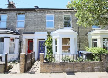 Thumbnail 4 bed terraced house to rent in Alacross Road, London
