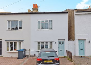 Thumbnail 3 bed property for sale in Cleaveland Road, Surbiton