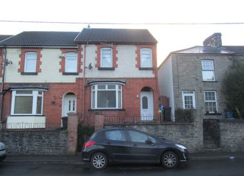 Thumbnail 2 bed end terrace house for sale in Westbourne Place, Troedyrhiw, Merthyr Tydfil