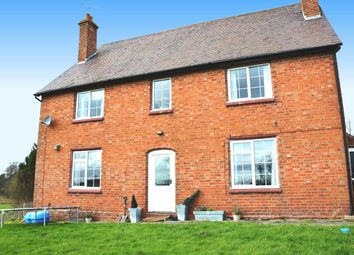 Thumbnail 3 bed cottage to rent in Fen End Road West, Knowle, Solihull
