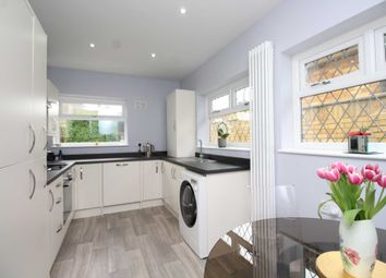 Havering Road, Collier Row RM1. 2 bed semi-detached house