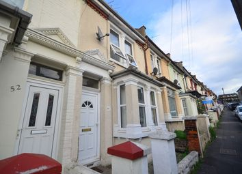 Thumbnail 3 bed terraced house to rent in Foord Street, Rochester