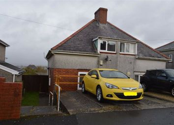 2 bed semi-detached house for sale in Goronwy Road, Cockett, Swansea SA2