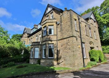 Thumbnail 1 bed flat for sale in Oak Park, Broomhill, Sheffield