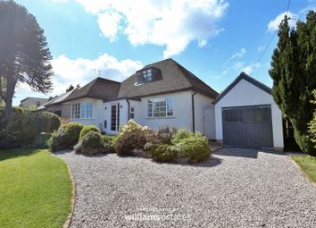 Thumbnail 3 bed bungalow for sale in Upper Bryn Coch, Mold