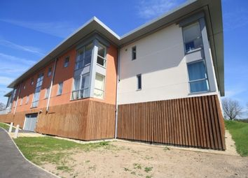 Thumbnail 1 bed flat to rent in Severn Point, Wyck Beck Road, Bristol