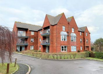 Thumbnail 2 bed flat for sale in Balcony Apartment With Garage, Sea Views, Wyke