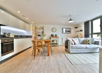 Thumbnail 1 bedroom flat for sale in Elmira Street, London