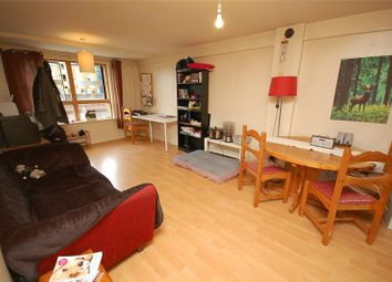 Thumbnail 1 bed flat to rent in Bridgewater Bank, Whitworth Street West, Manchester