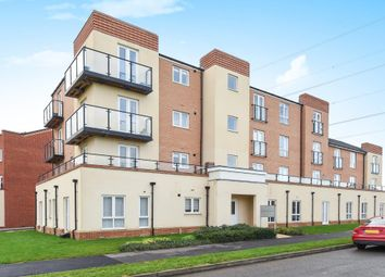 Thumbnail 2 bedroom flat to rent in Berryfields, Aylesbury