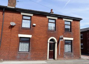 Thumbnail 3 bed terraced house for sale in 254 Spendmore Lane, Coppull