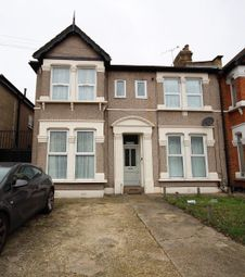 Thumbnail 1 bed flat to rent in Alloa Road, Goodmayes, Ilford