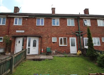 Thumbnail 3 bed terraced house for sale in Lytham Drive, Heywood, Greater Manchester