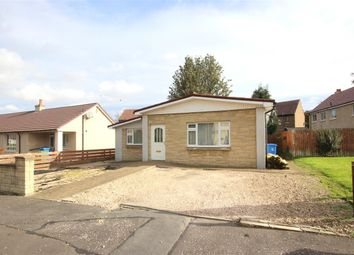 Thumbnail 2 bed bungalow for sale in Campbell Crescent, Laurieston, Falkirk