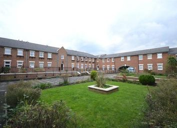 Thumbnail 1 bed flat for sale in Stratfield House, Birchett Road, Aldershot