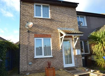 Thumbnail 2 bedroom end terrace house to rent in Beard Road, Bury St Edmunds, Suffolk