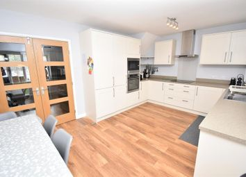 Thumbnail 3 bed semi-detached house for sale in Purton Close, Bristol