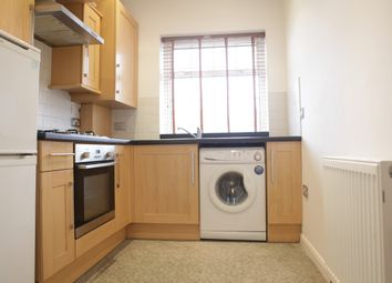 Thumbnail 1 bed flat to rent in Guildford Road, Seven Kings, Ilford, Essex
