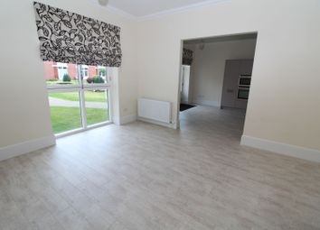 Thumbnail 3 bedroom terraced house for sale in Crossover Road, Inverurie