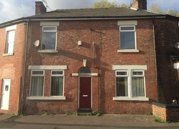 Thumbnail 3 bed terraced house to rent in Abbey Hey Lane, Gorton, Manchester