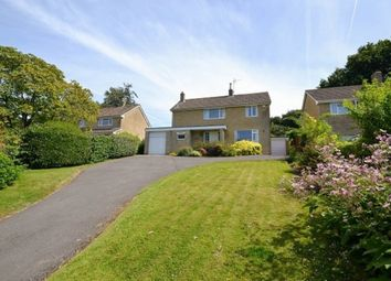 Thumbnail 4 bed detached house for sale in Wick Lane, Stinchcombe, Dursley