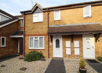 Thumbnail 2 bed terraced house for sale in Radcot Close, Nine Elms, Swindon