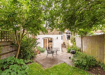 5 bed end terrace house for sale in St. James's Drive, London SW17