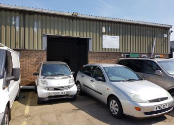 Thumbnail Industrial to let in Unit 1, Arjan Way, Charfleets Farm Industrial Estate, Canvey Island