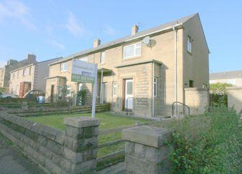 Thumbnail 2 bed end terrace house for sale in 54 Lothian Street, Bonnyrigg