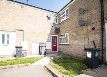 Thumbnail 1 bed flat to rent in Weymouth Close, Hull