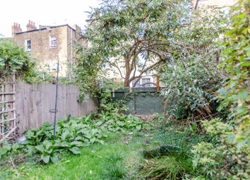 Thumbnail 4 bed terraced house for sale in Rita Road, Stockwell