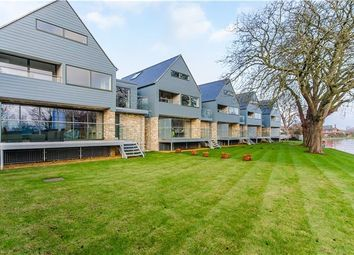 Thumbnail 5 bedroom detached house for sale in Reflections, Water Street, Chesterton, Cambridge