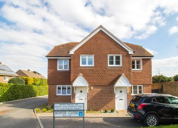 Bower Close, Maidstone ME16. 3 bed semi-detached house for sale