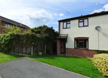 Thumbnail 3 bed semi-detached house to rent in Lincoln Way, Daventry