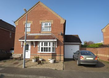 Thumbnail 4 bedroom detached house for sale in Louvain Road, Dovercourt, Harwich