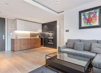 Thumbnail 1 bed flat for sale in Vicary House, 24 Bartholomew Close, London