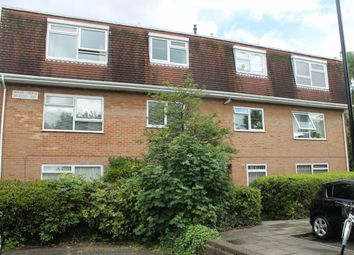 Thumbnail 1 bed flat to rent in Rowan Close, London