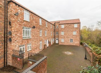 Thumbnail 2 bed flat for sale in Buckrose Court, Norton, Malton