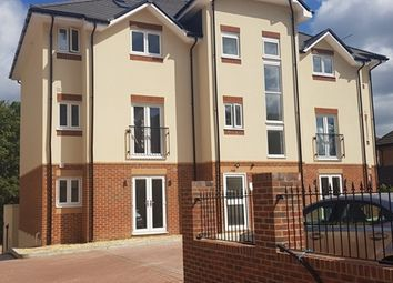 1 bed flat to rent in Spire View, Paynes Road, Southampton SO15