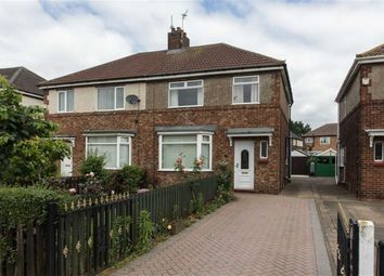 Thumbnail 3 bedroom property for sale in Cornwall Road, Scunthorpe