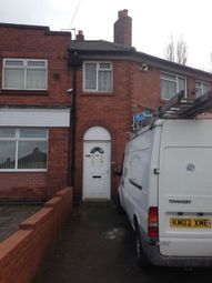 Thumbnail 1 bed flat to rent in Field Road, Dudley, West Midlands