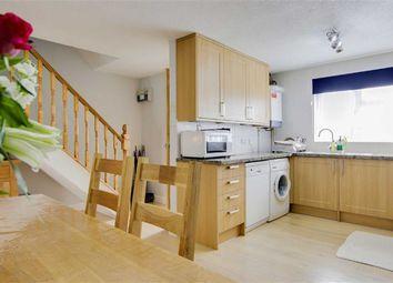 Thumbnail 3 bed terraced house for sale in Thane Court, Stantonbury, Milton Keynes