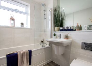 Thumbnail 2 bed flat for sale in Plot 1, Bowman House, Queensgate, Farnborough, Hampshire
