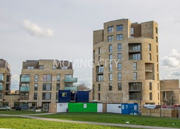 Thumbnail 2 bed flat for sale in Camelia Apartments, Spring, Stonebridge